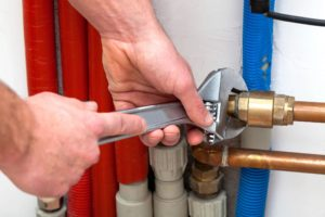 Plumbing in Vienna Virginia