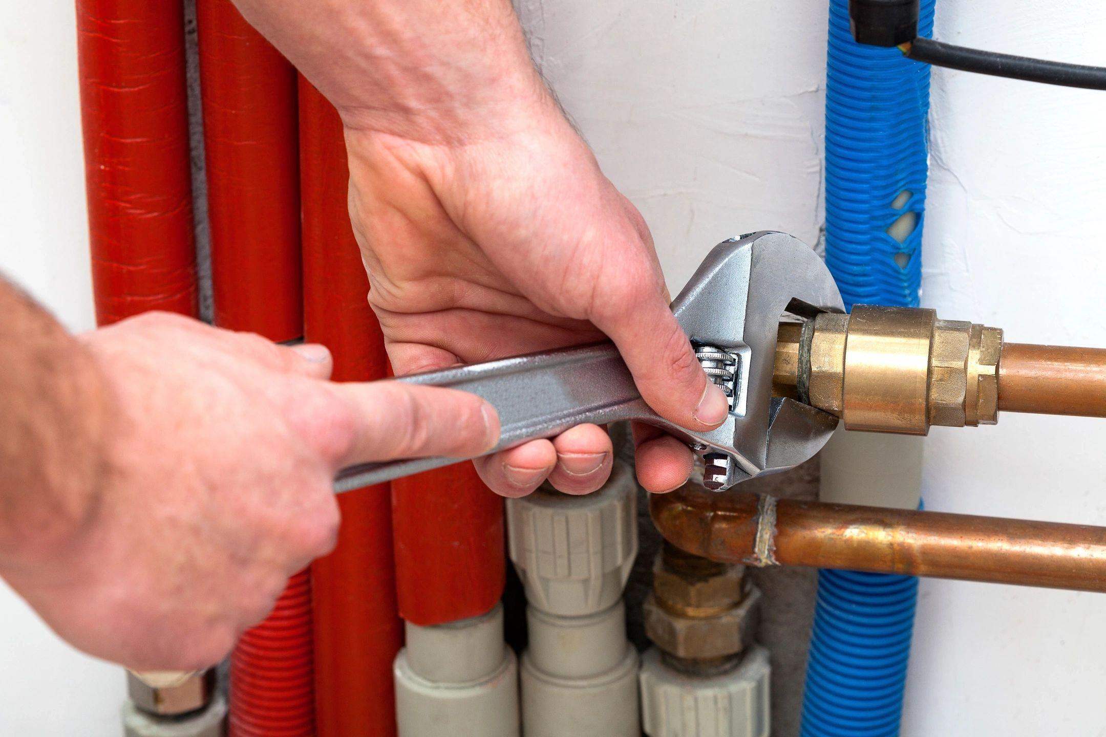 Plumbing in Vienna Virginia